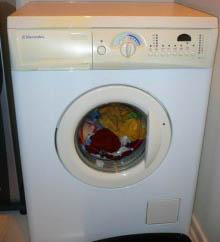Ремонт стиральных машин своими руками электролюкс