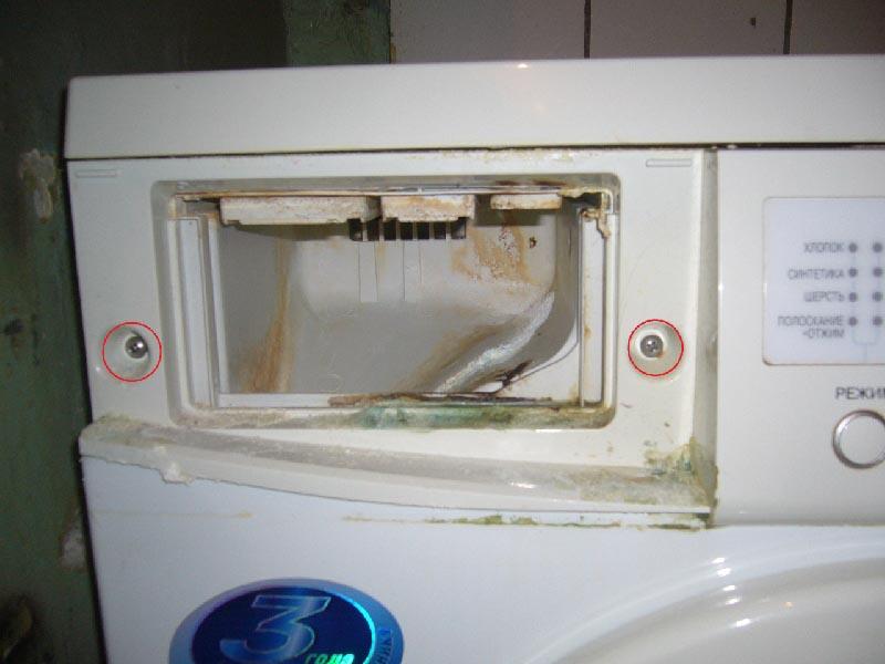 Ремонт стиральной машины samsung s821 своими руками
